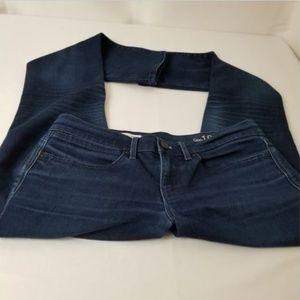 Gap 1969 Always Skinny Womens Jeans Size 28/6R